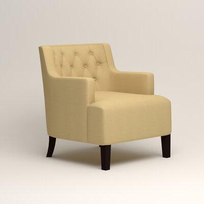 Howerton Chair Color: Tillery Sunglow