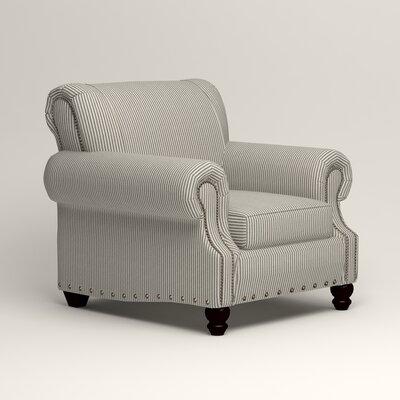 Landry Chair Upholstery: Cruise Adrift