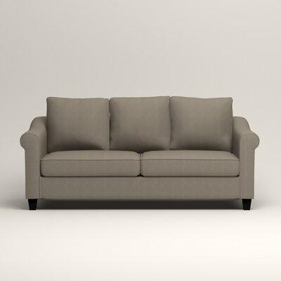 Brooke Sofa Upholstery: Hilo Seagull