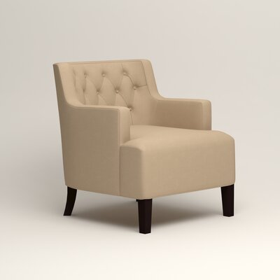 Howerton Chair Color: Tillery Sand