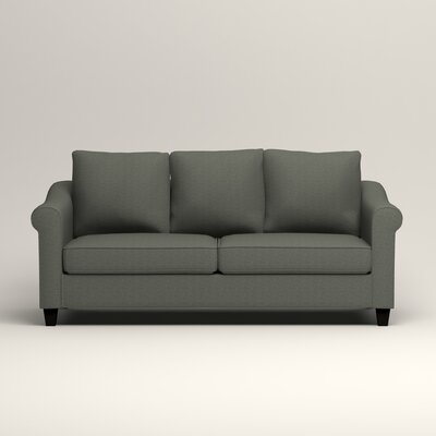 Brooke Sofa Upholstery: Lizzy Surf