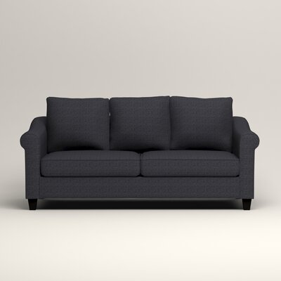 Brooke Sofa Upholstery: Laney Navy