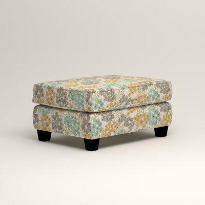 Brooke Ottoman Upholstery: Luxury Pool