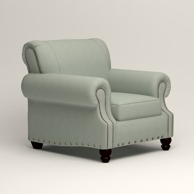 Landry Chair Upholstery: Bayou Spray