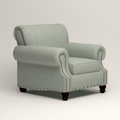 Landry Chair Upholstery: Bayou Spray