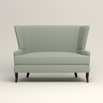 Elliot Settee Upholstery: Bayou Spray