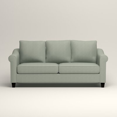 Brooke Sofa Upholstery: Bayou Spray