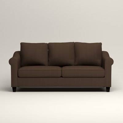 Brooke Sofa Upholstery: Spinnsol Natural