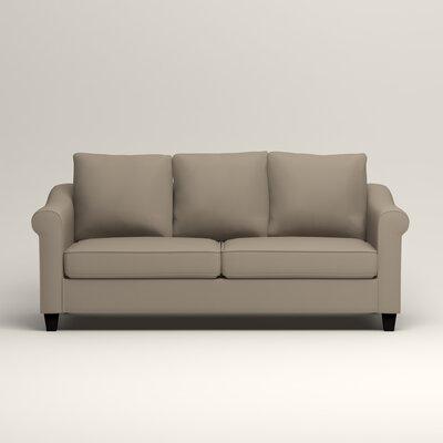Brooke Sofa Upholstery: Tibby Linen