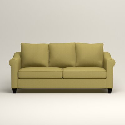Brooke Sofa Upholstery: Lizzy Kiwi