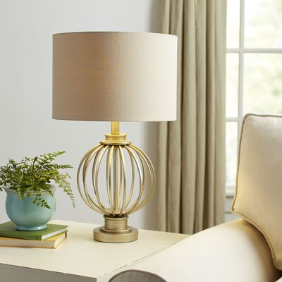 Javeline Table Lamp