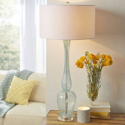 Marino Glass Table Lamp