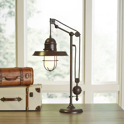 Melora Table Lamp