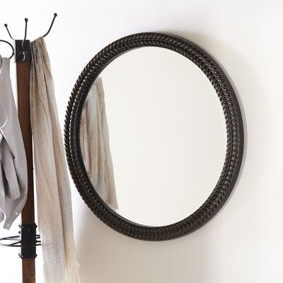 Garrison Mirror