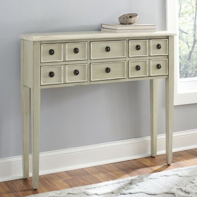 Maddow Console Table