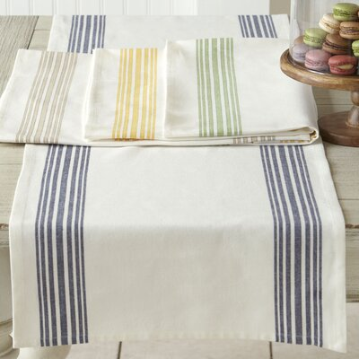 Magdelene Striped Runner