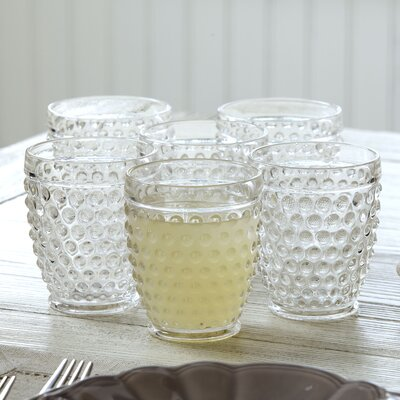 O'Keefe Lowball Glasses