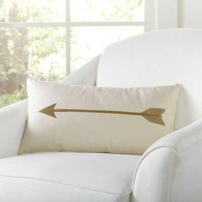 Cupids Arrow Pillow Cover