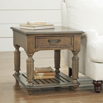 Roosevelt Side Table