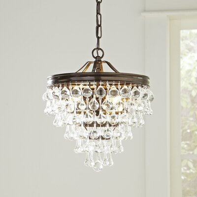 Sturbridge Pendant Finish: Oil-Rubbed Bronze
