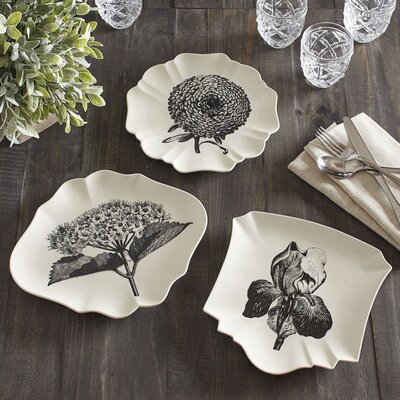 Blossom Decorative Plates