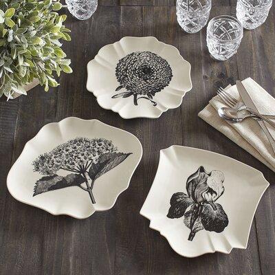 Blossom Decorative Plates