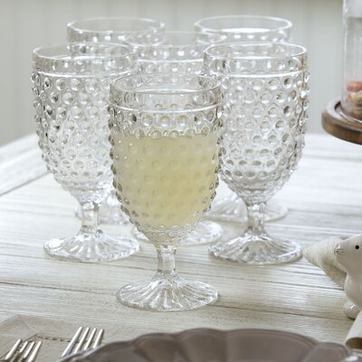 O'Keefe Water Goblets