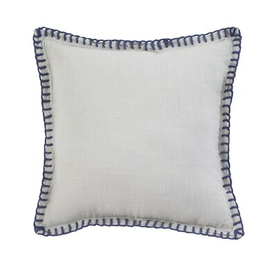 Lexi Pillow Cover Color: Gray