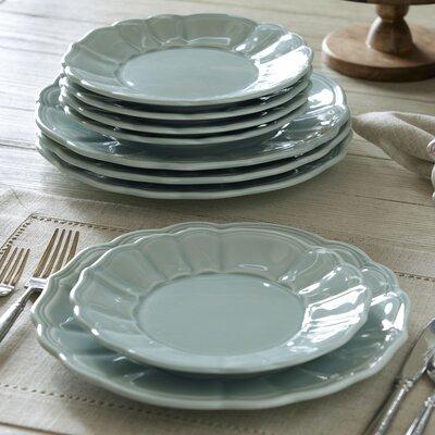 Vincent Salad Plates