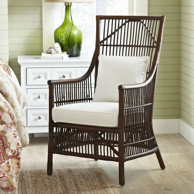 Torres Rattan Arm Chair
