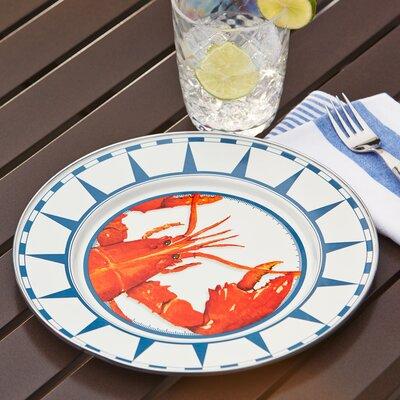 Harbor Lobster Dinner Plate