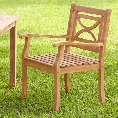 Brunswick Arm Chair