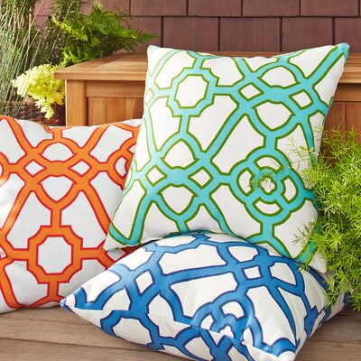 Manila Outdoor Pillow