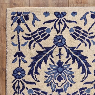 Lorelai Rug Size: Rectangle 86 x 116