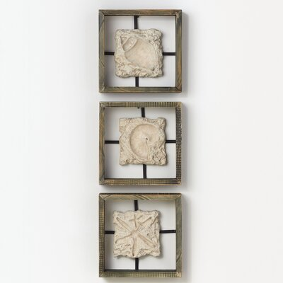 Sea Relics Wall Art