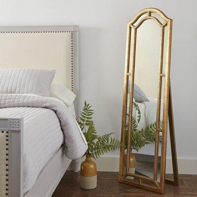 Browning Floor Mirror