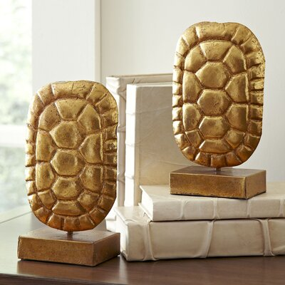 Turtle Shell Decor