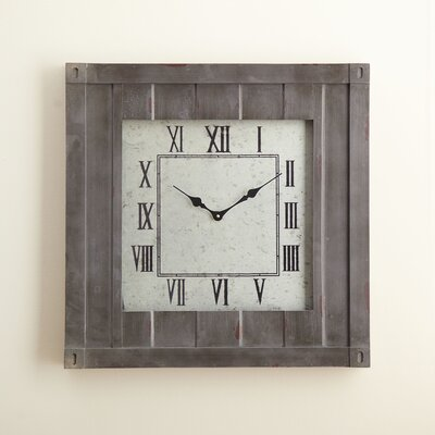 Lindale Wall Clock