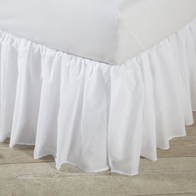 Robin Cotton Voile Bed Skirt