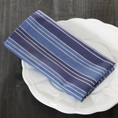 Kylie Striped Napkins (Set of 6)
