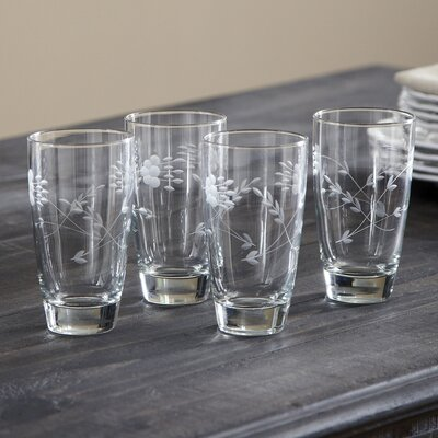 Eckhart Highball Glasses