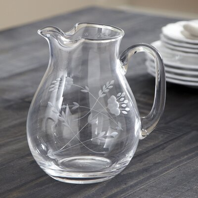 Eckhart 90 Oz. Pitcher