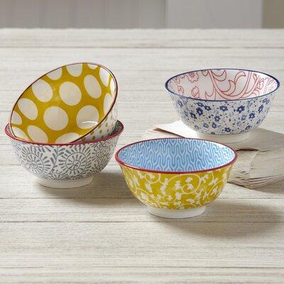 8 oz. Stoneware Bowl