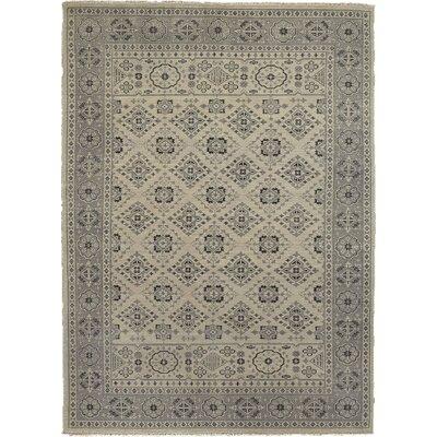 Bevan Stone Rug Rug Size: Rectangle 56 x 86