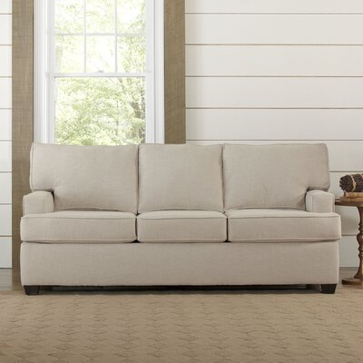 Clarkedale Sleeper Sofa Upholstery: Spinnsol Iron