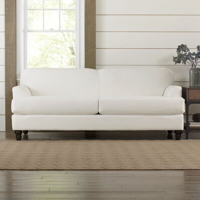 Marsden Sofa Upholstery: Spinnsol Natural