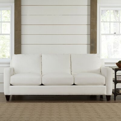 Kerry Sofa Upholstery: Spinnsol Natural