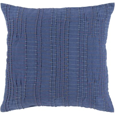Trista Throw Pillow Size: 22 H x 22 W x 1 D