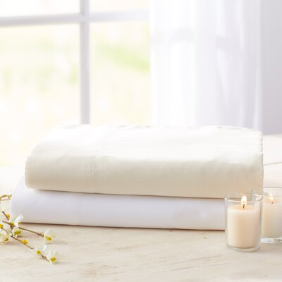 300 Thread Count 100% Cotton Sateen Sheet Set