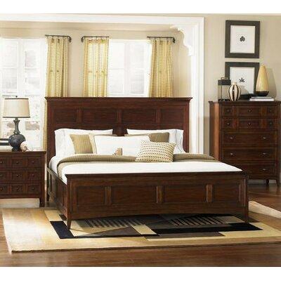 Bristol Panel Bed